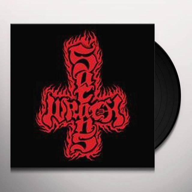 Satans Wrath GALLOPING BLASPHEMY Vinyl Record - UK Import