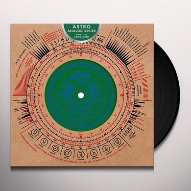 Man Or Astro-Man ANALOG SERIES 2 Vinyl Record