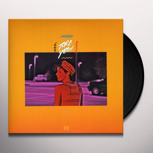 Toro Y Moi SO MANY DETAILS / SO MANY DETAILS REMIX Vinyl Record