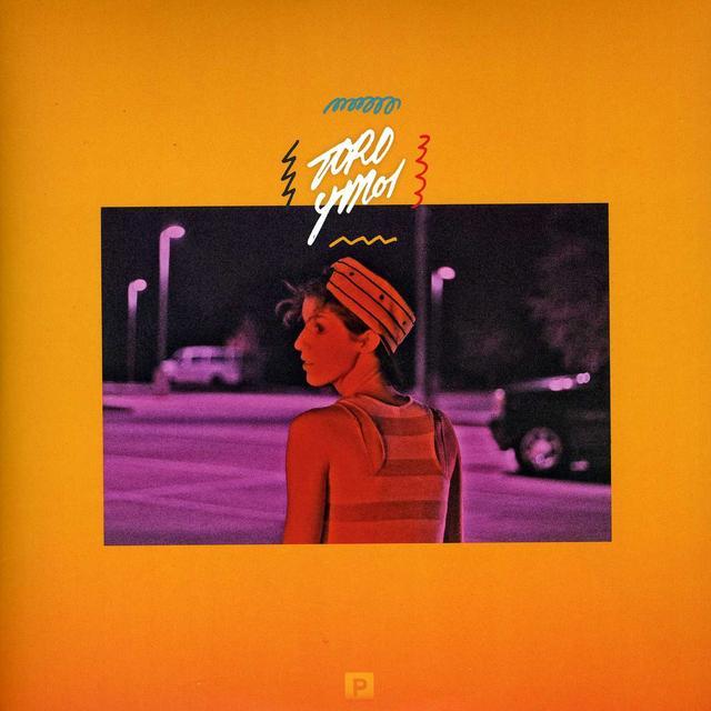 Toro Y Moi SO MANY DETAILS / SO MANY DETAILS REMIX Vinyl Record