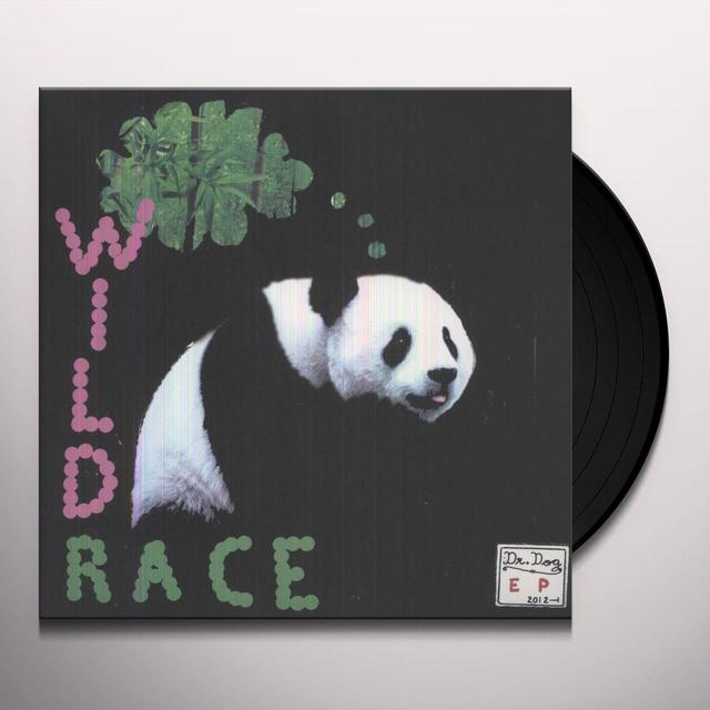 Dr. Dog WILD RACE Vinyl Record - Limited Edition
