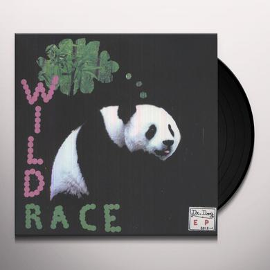 Dr. Dog WILD RACE Vinyl Record
