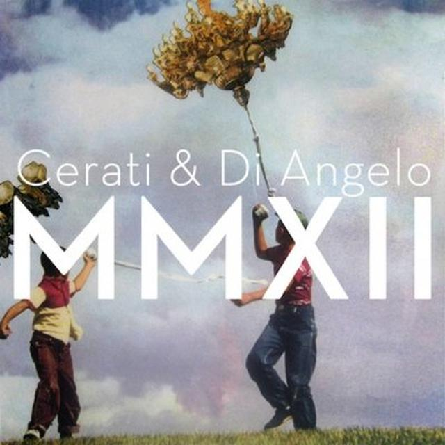 Cerati & Di Angelo MMXII Vinyl Record