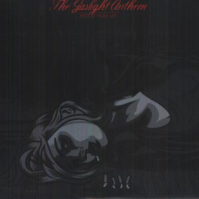 The Gaslight Anthem HOLD YOU UP Vinyl Record