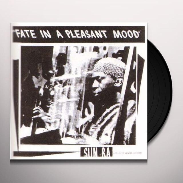 FATE IN PLEASANT MOOD Vinyl Record