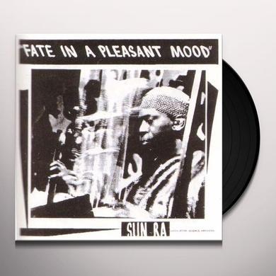 FATE IN PLEASANT MOOD Vinyl Record - 180 Gram Pressing