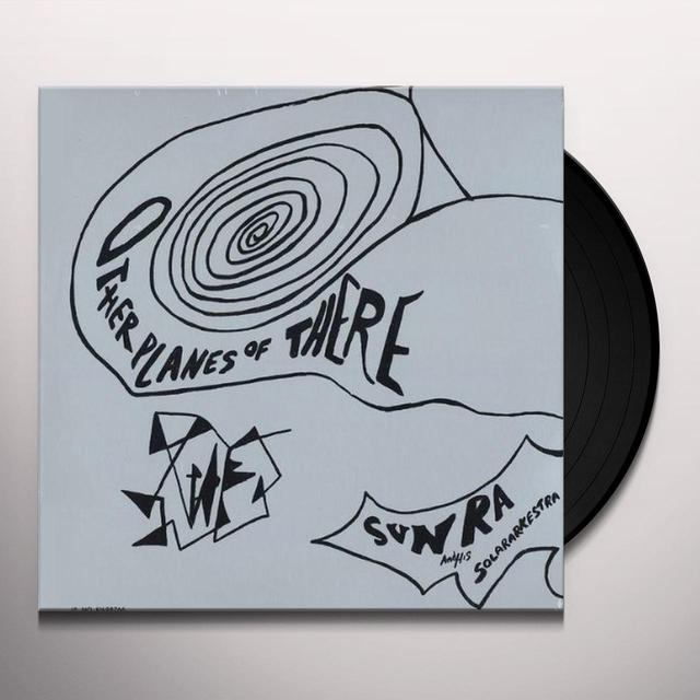 OTHER PLANES OF THERE Vinyl Record