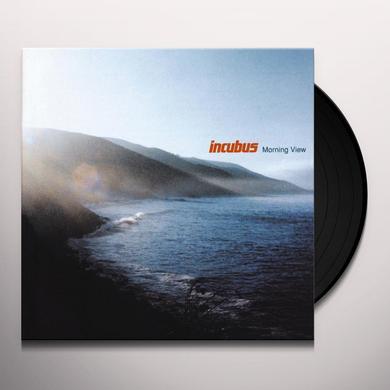 Incubus MORNING VIEW Vinyl Record