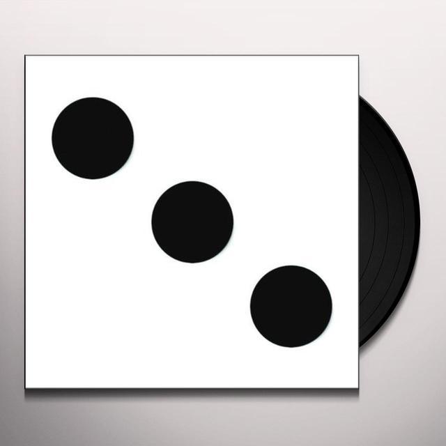 Apollo Brown & Guilty Simpson DICE GAME (BODC) Vinyl Record - Deluxe Edition