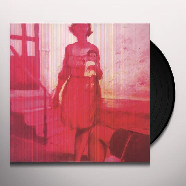 Social Studies DEVELOPER Vinyl Record