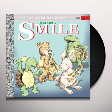 Mike Park SMILE Vinyl Record