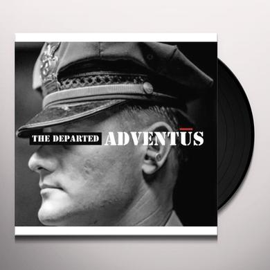 Departed ADVENTUS Vinyl Record