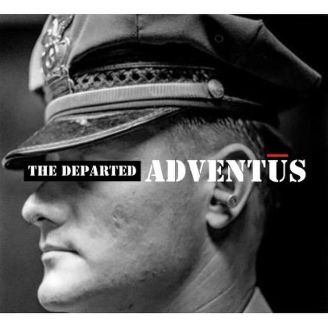 Departed ADVENTUS Vinyl Record