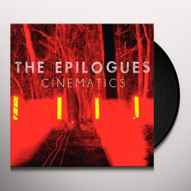 Epilogues CINEMATICS Vinyl Record
