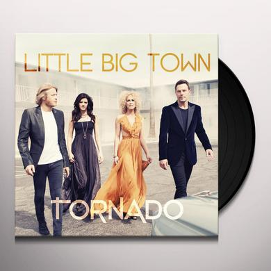 Little Big Town TORNADO Vinyl Record