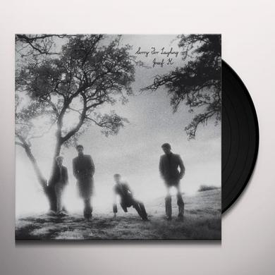 Josef K SORRY FOR LAUGHING  (2PK) Vinyl Record - w/CD