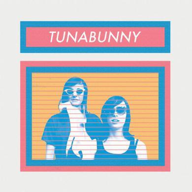 Tunabunny GENIUS FATIGUE Vinyl Record