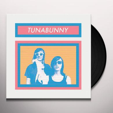 Tunabunny GENIUS FATIGUE Vinyl Record