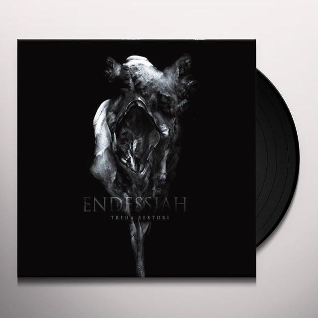 Treha Sektori ENDESSIAH Vinyl Record