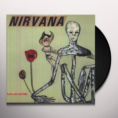 Nirvana INCESTICIDE (20TH ANNIVERSARY 45RPM EDITION) Vinyl Record