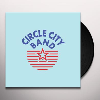 CIRCLE CITY BAND Vinyl Record - Digital Download Included
