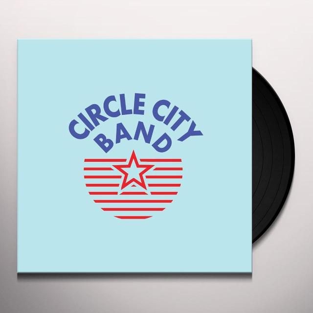CIRCLE CITY BAND Vinyl Record