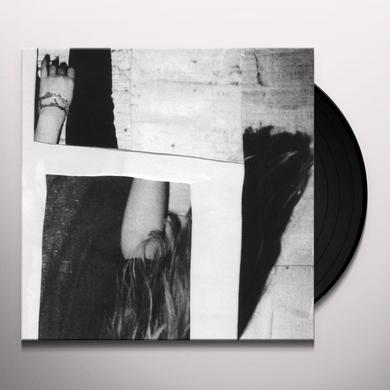 Naomi Punk FEELING Vinyl Record - MP3 Download Included