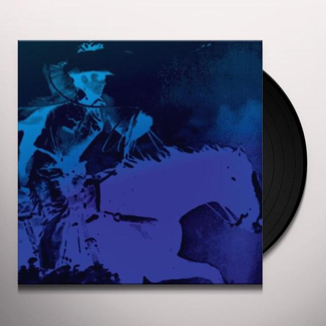 Tim Hecker / Daniel Lopatin INSTRUMENTAL TOURIST Vinyl Record