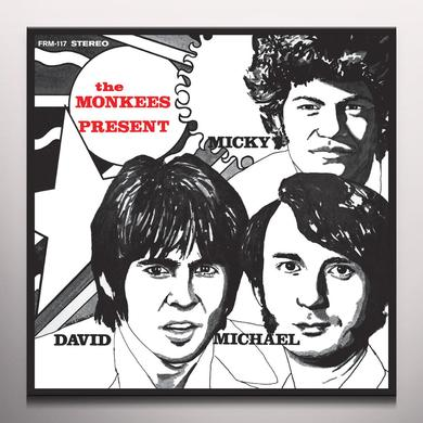 MONKEES PRESENT Vinyl Record