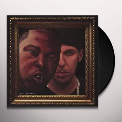 LIL FAM & TERMANOLOGY = FIZZYOLOGY Vinyl Record