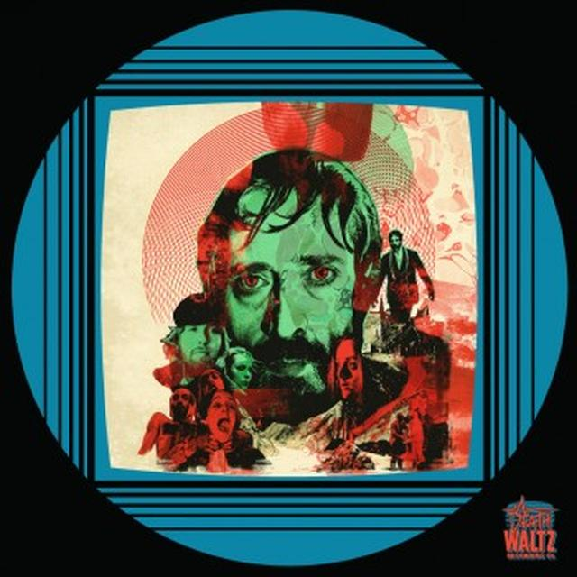 Giuliano Sorgini LIVING DEAD AT MANCHESTER MORGUE (Vinyl)