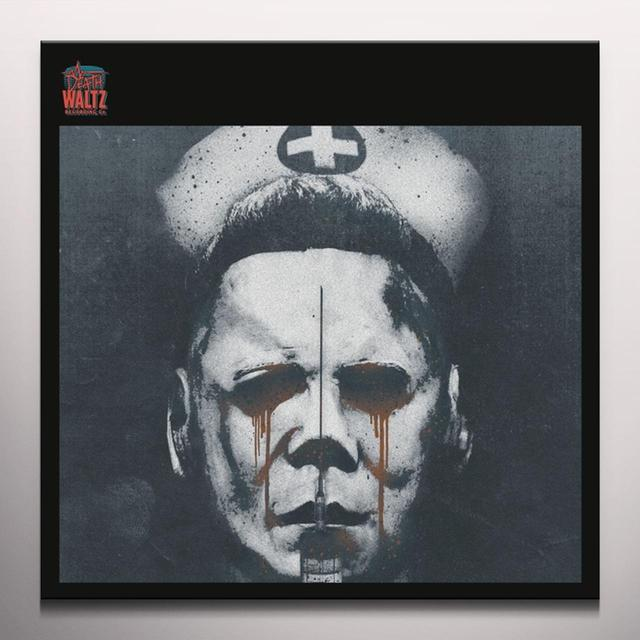 John Carpenter / Alan Howarth HALLOWEEN II (COLV) (Vinyl)