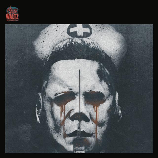 John Carpenter / Alan Howarth HALLOWEEN II (COLV) (Vinyl)