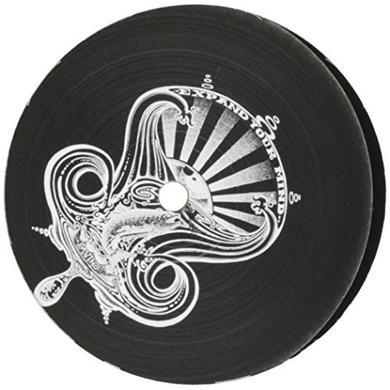 Juho Kahilainen PROPHET WITHOUT A VISION Vinyl Record