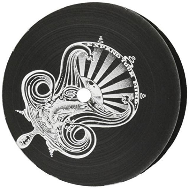 Juho Kahilainen PROPHET WITHOUT A VISION (EP) Vinyl Record