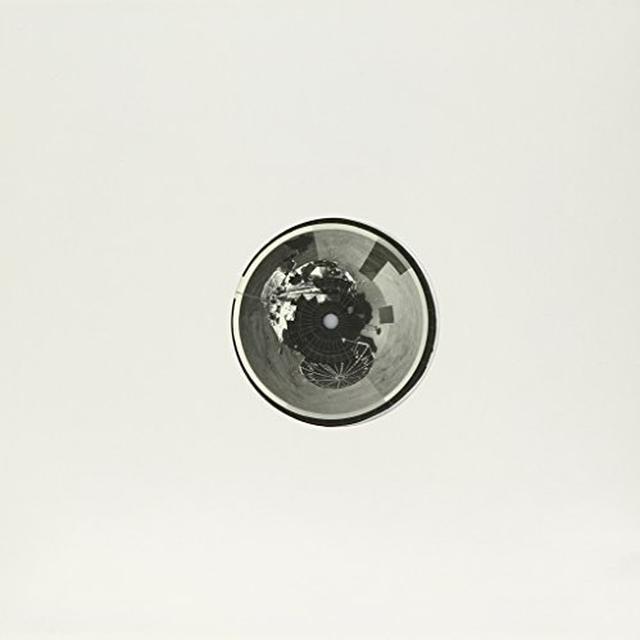 Giorgio Gigli MAGNETIC FIELD Vinyl Record