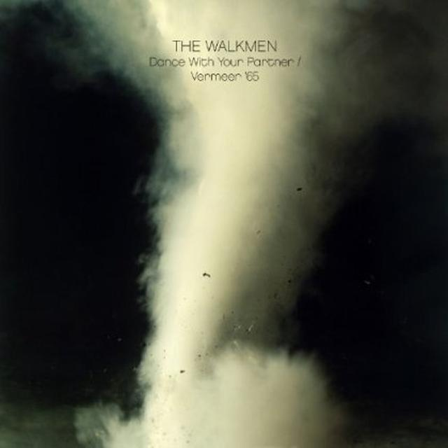 Walkmen DANCE WITH YOUR PARTNER / VERMEER 65 Vinyl Record