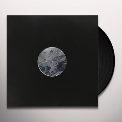 Cassegrain COPTIC Vinyl Record
