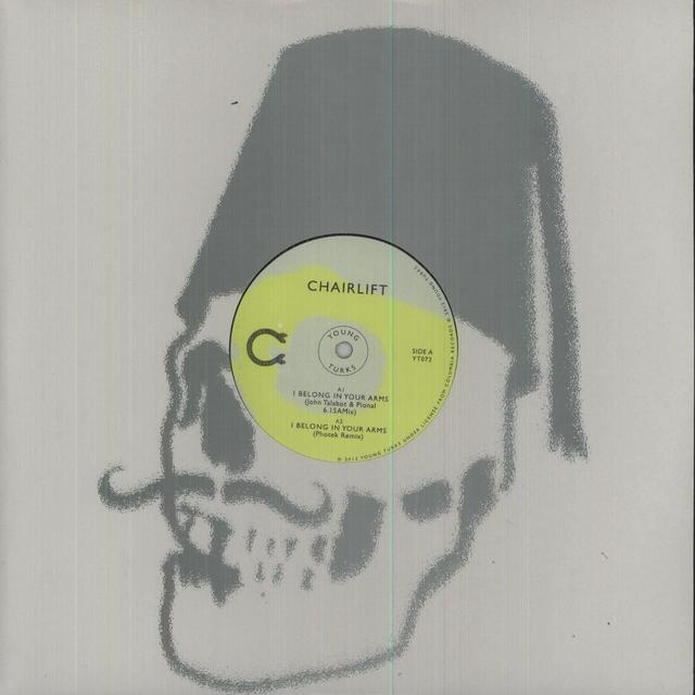 CHAIRLIFT AT 6:15 Vinyl Record