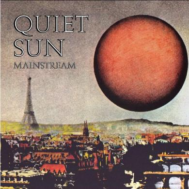Quiet Sun MAINSTREAM Vinyl Record