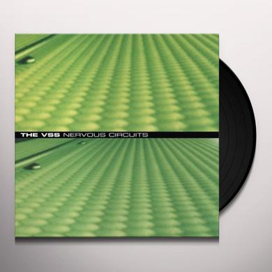Vss NERVOUS CIRCUITS & 25:37 Vinyl Record - Reissue