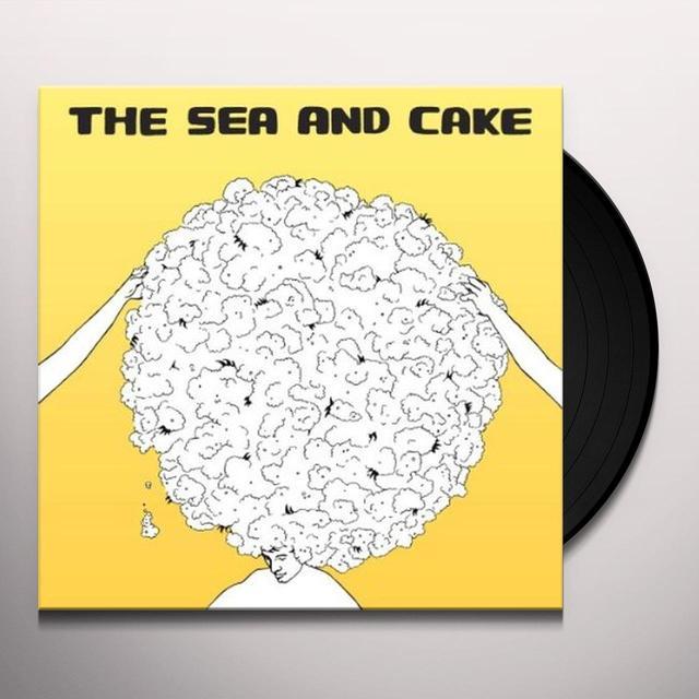 Sea And Cake SEA & CAKE Vinyl Record