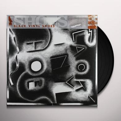BLACK VINYL SHOES Vinyl Record - Reissue