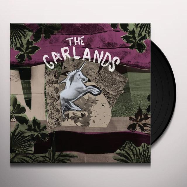 GARLANDS Vinyl Record