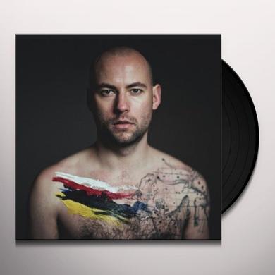 Lone Wolf LOVERS Vinyl Record