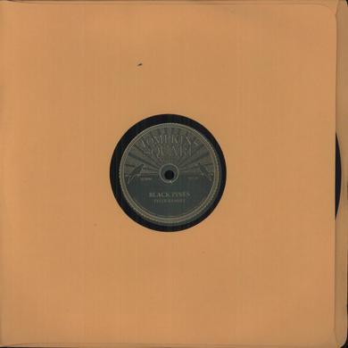Tyler Ramsey RAVEN SHADOW / BLACK PINES Vinyl Record