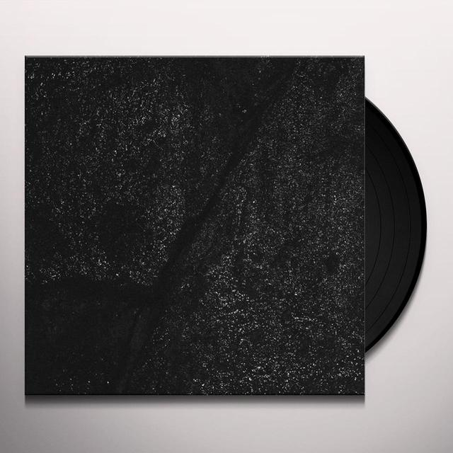 Vessel ORDER OF NOISE Vinyl Record