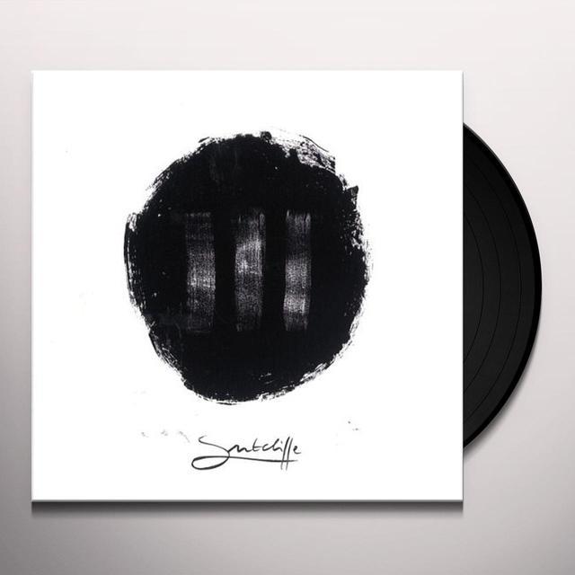 Sutcliffe III Vinyl Record - w/CD