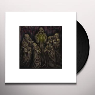 Grieved SAMARITANS Vinyl Record - Limited Edition