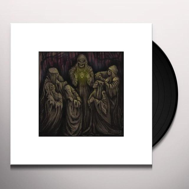 Grieved SAMARITANS Vinyl Record - Limited Edition
